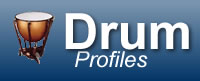 Drum Profiles - Find Percussionists and Percussion Teachers
